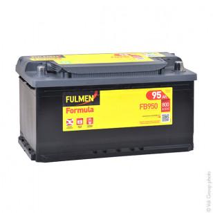 Autobatterie FULMEN Formula FB950 12V 95Ah 800A - BPA7034