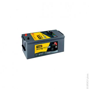 Startbatterie FE1853 12V 185Ah 1100A - BPA7043