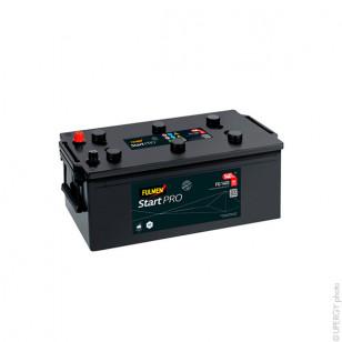 Startbatterie FG1403 12V 140Ah 800A - BPA7058