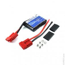 Quad Batterie für Kymco