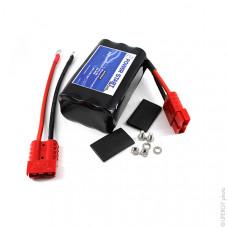 Jetski Batterie für Kymco