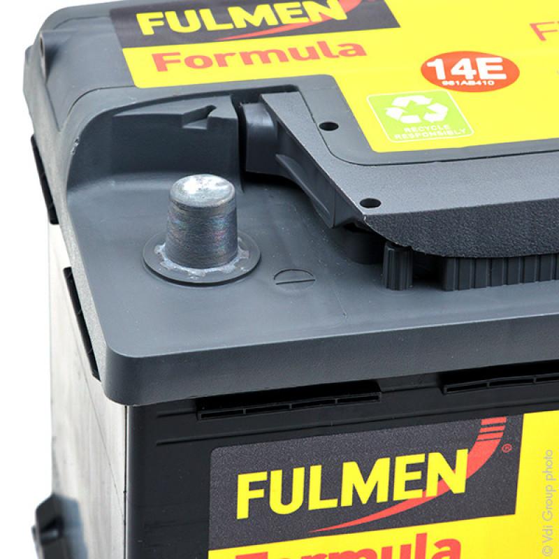 Autobatterie FULMEN Formula FB740 12V 74Ah 680A - BPA7030