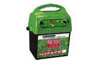 Batterie für Elektrozaun